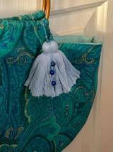 Winter Wonderland Tassel (Closeout)
