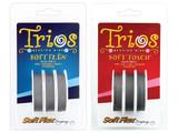 Trios Beading Wire Packs - Multi-Diameter