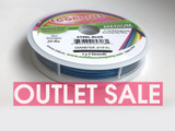 Econoflex Hobby Beading Wire - Steel Blue (Outlet Sale)