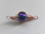 45 Ft 22 Ga Brown Soft Flex Craft Wire (Closeout)