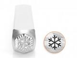 ImpressArt Design Stamp - Snowflake