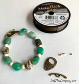 $30 Metallic Findings Gift Set
