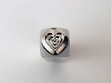 ImpressArt Multi Heart Design Stamp for Metal Stamping Jewelry