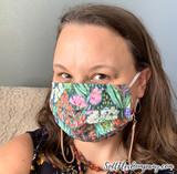 Face Mask Lanyard Mini Kit