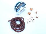 Soft Flex SilverSilk Mini Kit - Dark Rose and Dark Blue