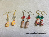 Teeny Tiny Beads, Fun Ceramic Beads For Playful Jewelry Making (Closeout)