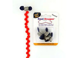 Dark Blue Bead Stoppers - 4 Pack (Closeout)