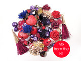 Valentine Passion Bead Mix