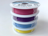 2021 Spring/Summer Pantone Quad of Beading Wire