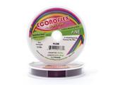 Econoflex Hobby Beading Wire .014 Fine 30ft Plum (Closeout)