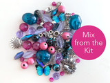 Resort Chic Bead Mix