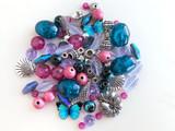 Resort Chic Bead Mix