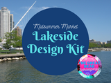 The Great Bead Extravaganza Midsummer Market Lakeside Design Kit