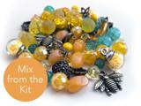 Bee Kind Bead Mix