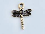Dragonfly Charm for Handcrafted Jewelry Making