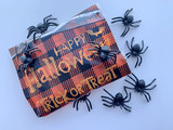 Trick or Treat Jewelry Making Party Kit