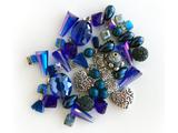 2021 Fall/Winter Pantone Rhodonite Bead Mix