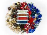 2021 Fall/Winter Pantone Bead and Wire Bundle