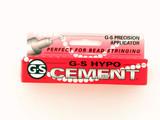Bead Tip Hypo Glue