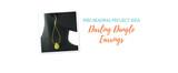 Free Beading Project Idea: Darling Dangle Earrings