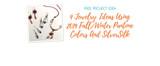 4 Jewelry Ideas Using 2019 Fall/Winter Pantone Colors And SilverSilk