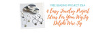 4 Easy Jewelry Project Ideas For Your WigJig Delphi Wire Jig