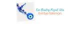 Free Beading Project Idea: Evil Eye Talisman