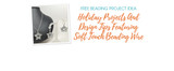Holiday Projects And Design Tips Featuring Soft Touch Beading Wire