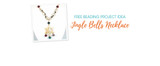 Free Beading Project Idea: Jingle Bells Necklace