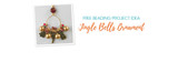 Free Beading Project Idea: Jingle Bells Ornament