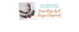 Free Spirit Beading: Jump Rings As A Design Component