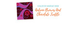 Jewelry Design: Autumn Browns And Chocolate Truffle with Margie Deeb