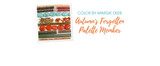 Jewelry Design: Autumn's Forgotten Palette Member with Margie Deeb