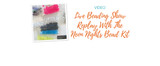 Live Beading Show Replay With The Neon Nights Bead Kit