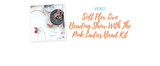 Soft Flex Live Beading Show With The Pink Ladies Bead Kit