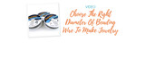 Choose The Right Diameter Of Beading Wire To Make Jewelry
