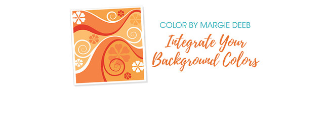 Jewelry Design: Integrate Your Background Colors with Margie Deeb
