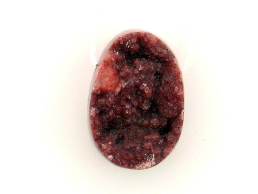 Brown Cobalto Calcite Drusy - Soft Flex
