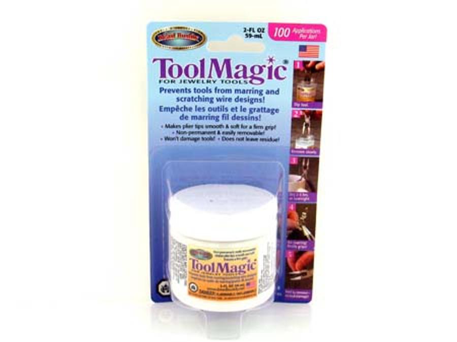 2 Oz Jar Tool Magic