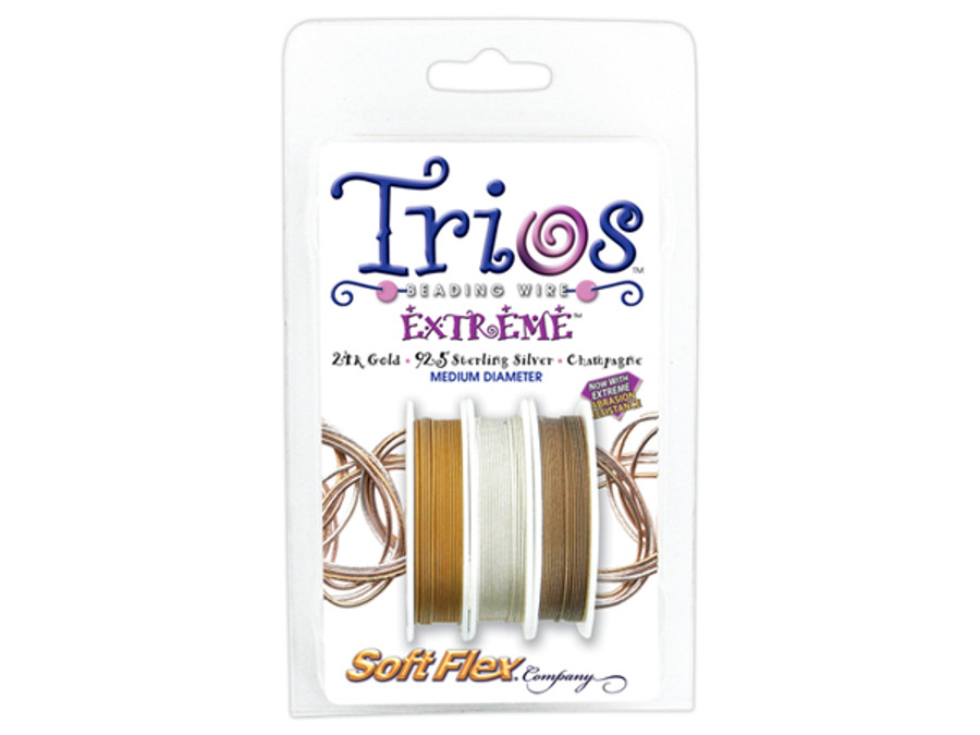 Trios Extreme (Prices Vary by Pack)
