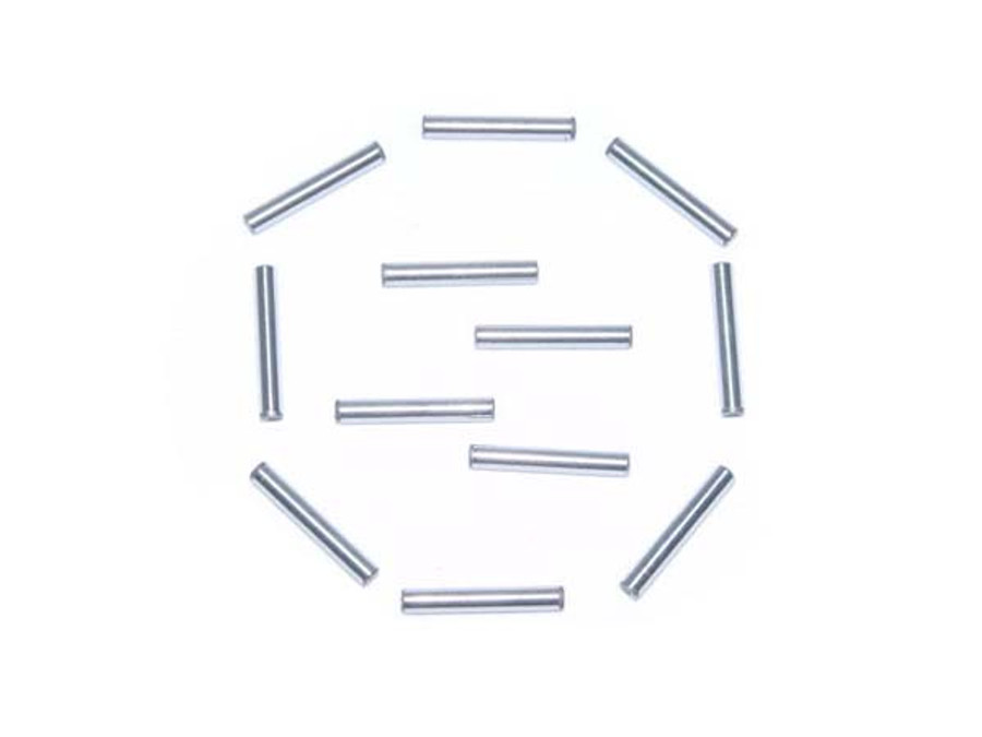 10 Count 1/2 In Metal Pegs For Delphi