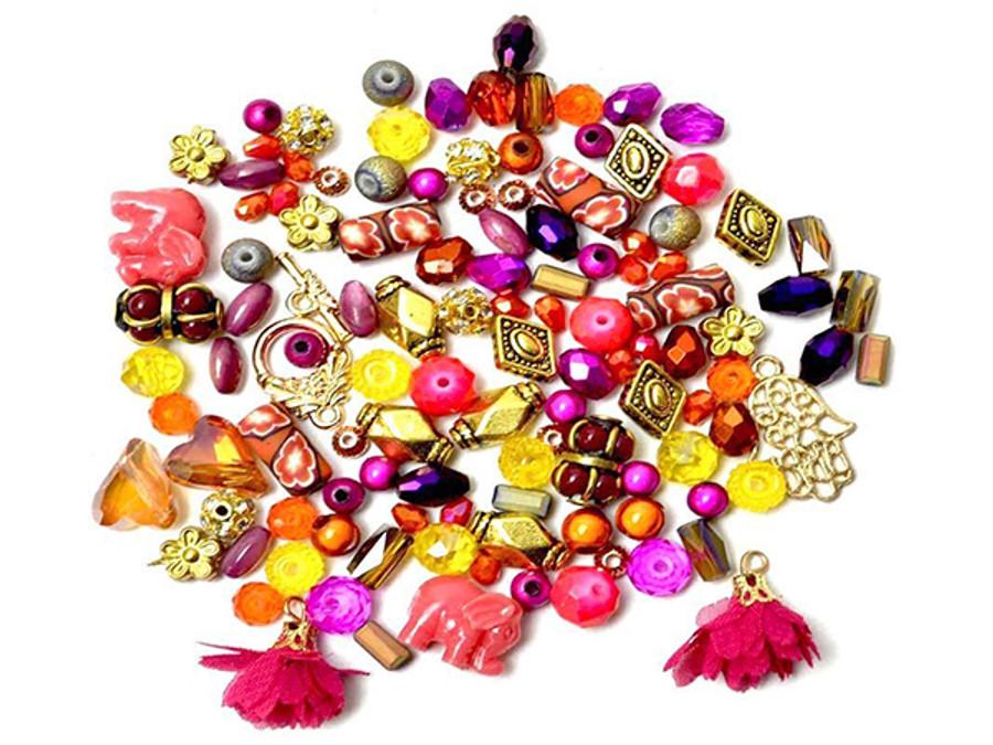 Saraswati Mini Bead Mix