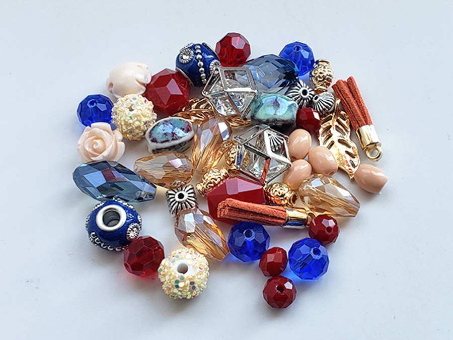 2019 Fall/Winter Pantone Bead Mix
