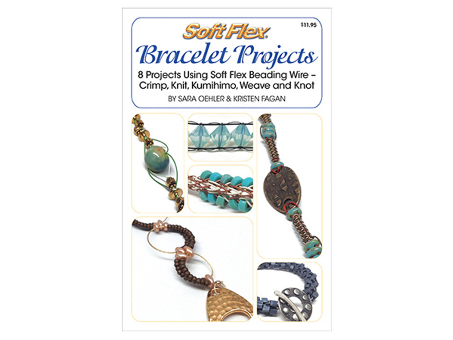 Soft Flex Bracelet Projects Booklet