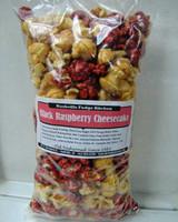 Black Raspberry Cheesecake Popcorn