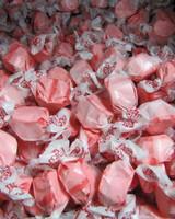 Strawberry Taffy