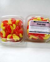 Peach Gummi Ring
