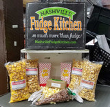Movie Theater Box gourmet popcorn and candy