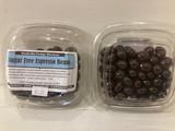 Sugar Free Dark Chocolate Espresso Beans