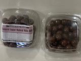 Reduced Sugar Milk Chocolate Malted Milk Balls